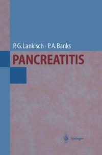 Cover Pancreatitis
