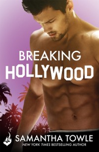 Cover Breaking Hollywood