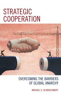 Cover Strategic Cooperation