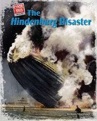 Cover Hindenburg Disaster