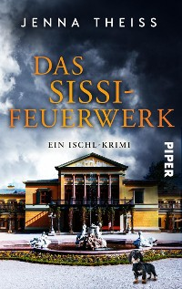 Cover Das Sissi-Feuerwerk