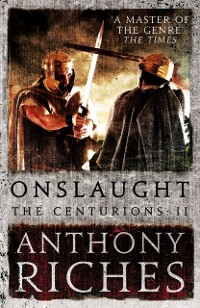 Cover Onslaught: The Centurions II