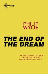 Cover End of the Dream