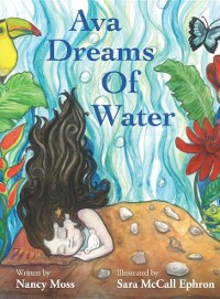 Cover Ava Dreams of Water
