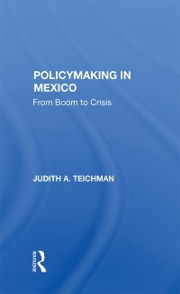 Cover Policymaking In Mexico