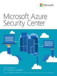 Cover Microsoft Azure Security Center
