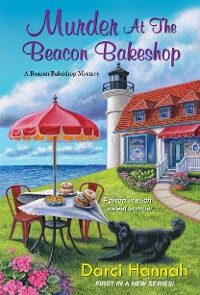 Cover Murder at the Beacon Bakeshop