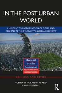 Cover In The Post-Urban World