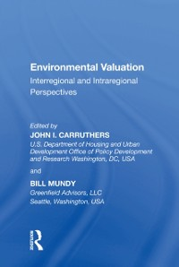 Cover Environmental Valuation