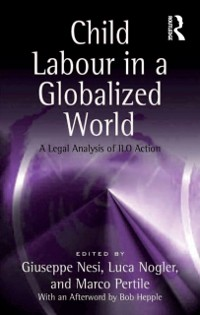 Cover Child Labour in a Globalized World