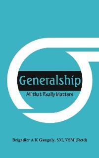 Cover Generalship