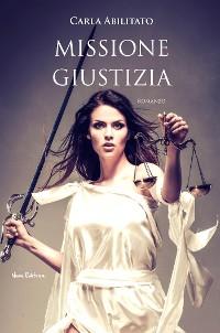 Cover  Missione Giustizia
