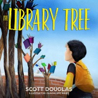 Cover The Library Tree