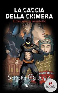 Cover La caccia della Chimera