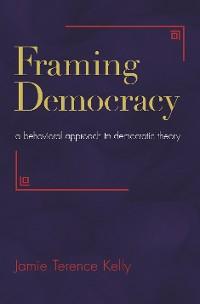 Cover Framing Democracy