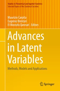 Cover Advances in Latent Variables