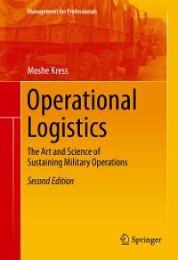 Cover Operational Logistics