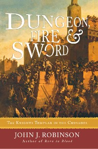 Cover Dungeon, Fire and Sword