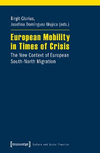 Cover European Mobility in Times of Crisis