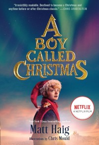 Cover Boy Called Christmas
