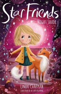 Cover Star Friends 5: Night Shade