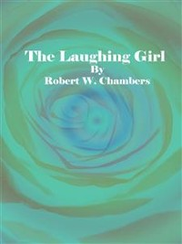 Cover The Laughing Girl