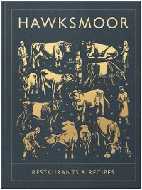 Cover Hawksmoor