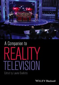 Cover A Companion to Reality Television
