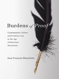 Cover Burdens of Proof