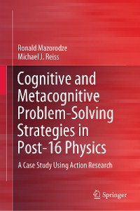Cover Cognitive and Metacognitive Problem-Solving Strategies in Post-16 Physics
