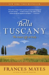 Cover Bella Tuscany