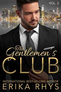 Cover The Gentlemen's Club: Volume 2