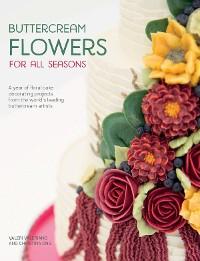 Cover Buttercream Flowers for All Seasons