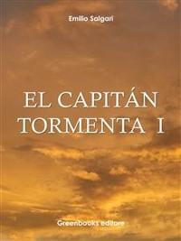 Cover El Capitán Tormenta  I