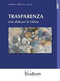 Cover Trasparenza