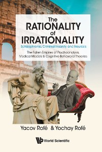 Cover The Rationality of Irrationality