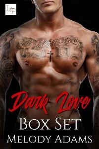 Cover Dark Love - Box Set