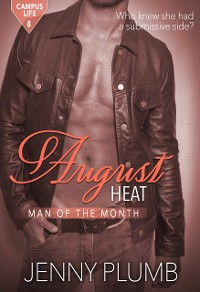 Cover August Heat