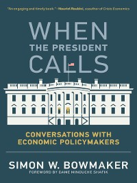 Cover When the President Calls