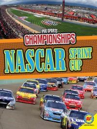 Cover NASCAR Sprint Cup