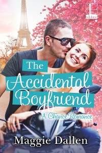 Cover The Accidental Boyfriend