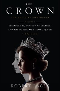 Cover Crown: The Official Companion, Volume 1