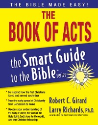 Cover Book of Acts