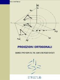 Cover Proiezioni Ortogonali