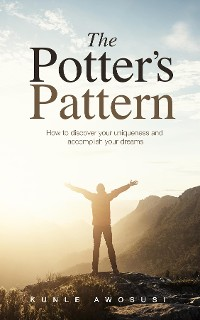 Cover The Potter's Pattern