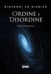 Cover Ordine e Disordine
