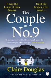 Cover Couple at No 9