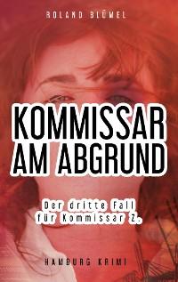 Cover Kommissar am Abgrund