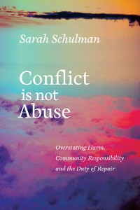 Cover Conflict Is Not Abuse