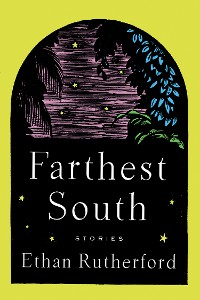Cover Farthest South & Other Stories